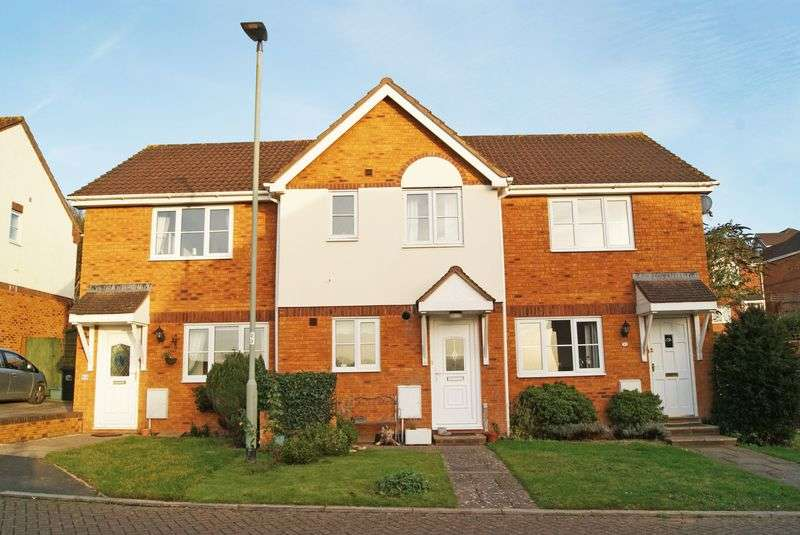 2 Bedrooms Terraced House for sale in Avery Hill, Kingsteignton