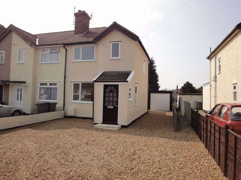 2 Bedrooms Terraced House for sale in Furze Road, Norwich
