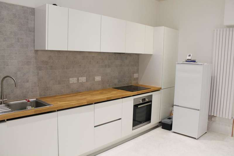 2 Bedrooms Apartment Flat for sale in Preston Park Avenue, Brighton, East sussex, BN1 6HG