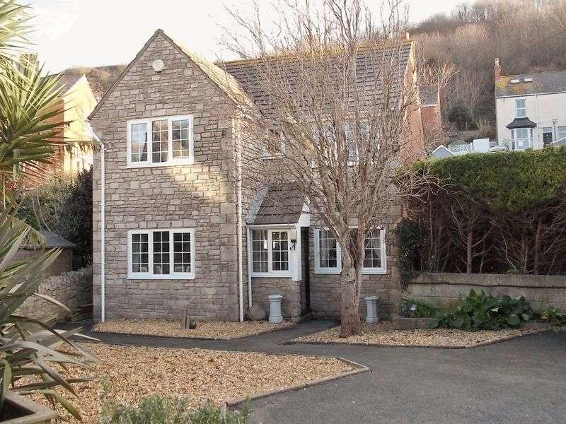 4 Bedrooms Detached House for sale in Belle Vue Terrace, Portland