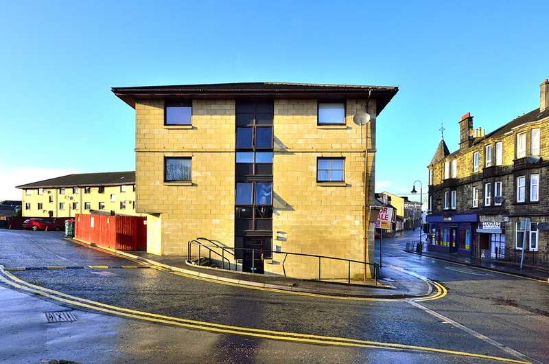 1 Bedroom Flat for sale in Dalrymple Court, Kirkintilloch Glasgow, South Lanarkshire, G66