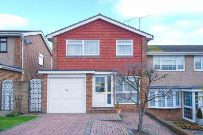 3 Bedrooms House for sale in Colesdale, Cuffley, Potters Bar, Hertfordshire