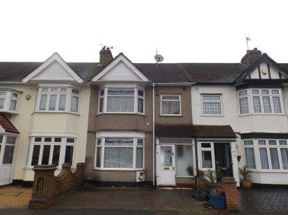 3 Bedrooms Terraced House for sale in Romford, London, United Kingdom