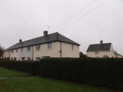 3 Bedrooms End Of Terrace House for sale in Wrenthorpe Vale, Clifton, Nottingham