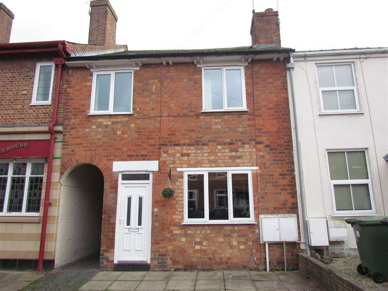 3 Bedrooms Property for sale in Pitmaston Road, Worcester