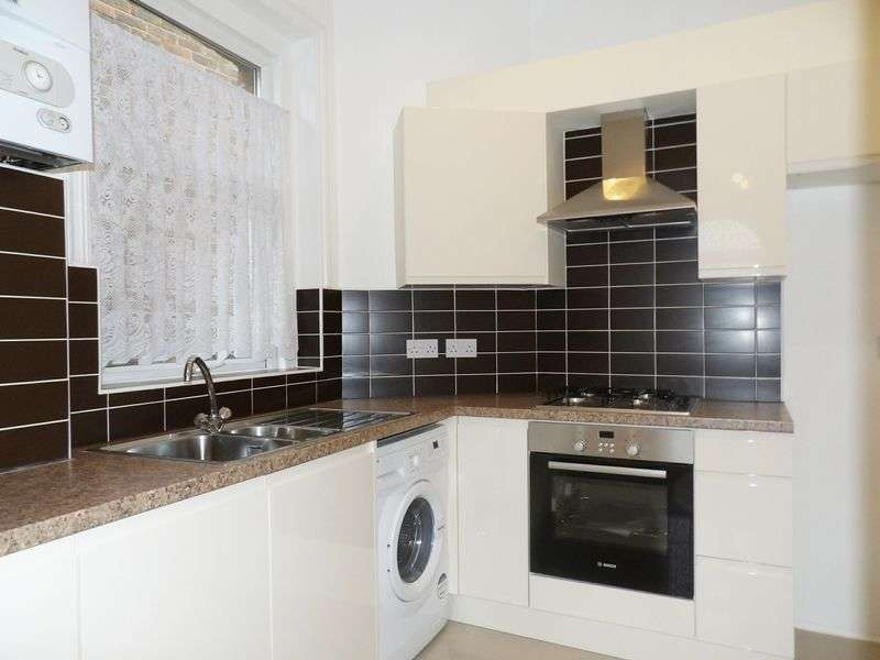 2 Bedrooms Flat for sale in Baker Street, Enfield