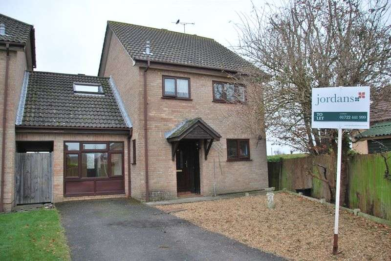 4 Bedrooms Detached House for sale in Westland Close, Amesbury, Wiltshire