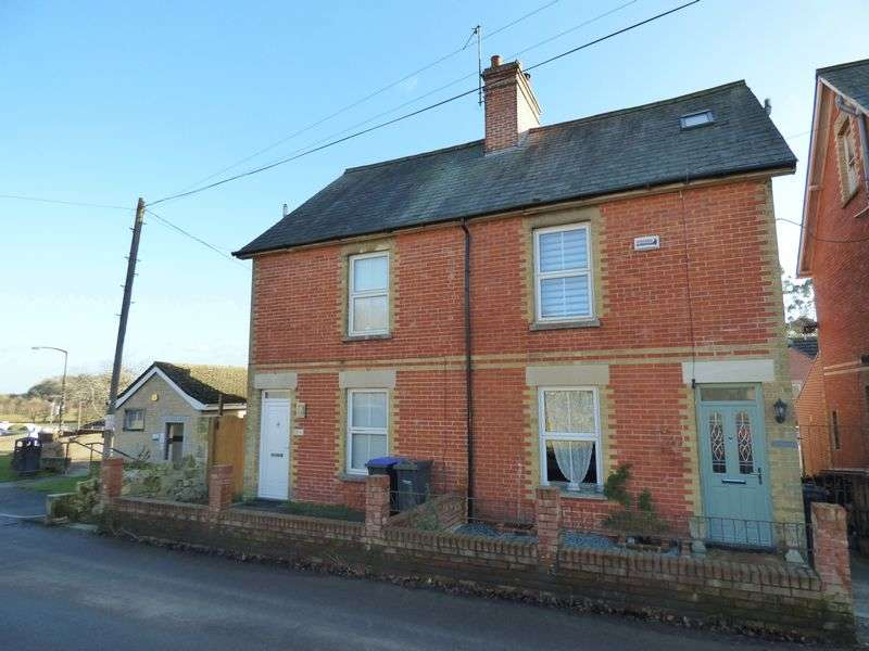 3 Bedrooms Cottage House for sale in The Avenue, Tisbury