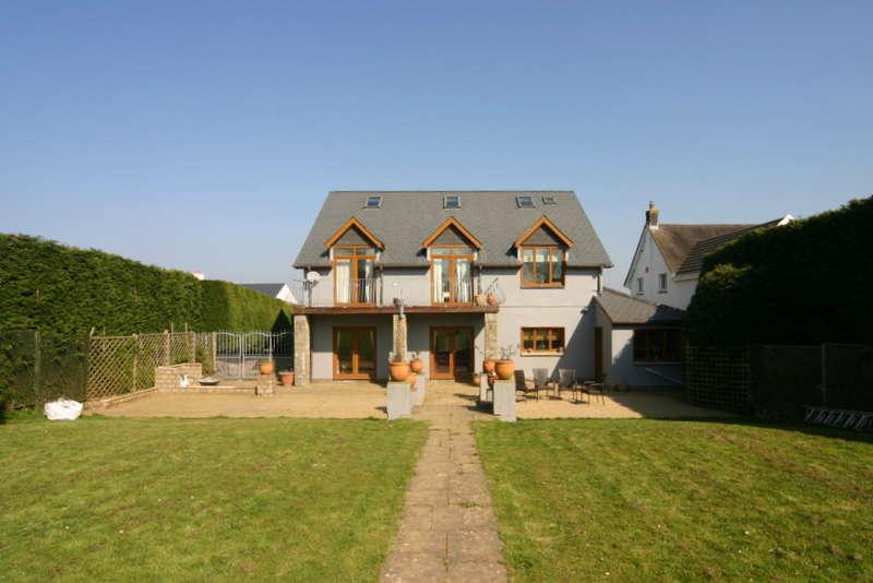 5 Bedrooms House for sale in Llanrhidian, SA3 1EE