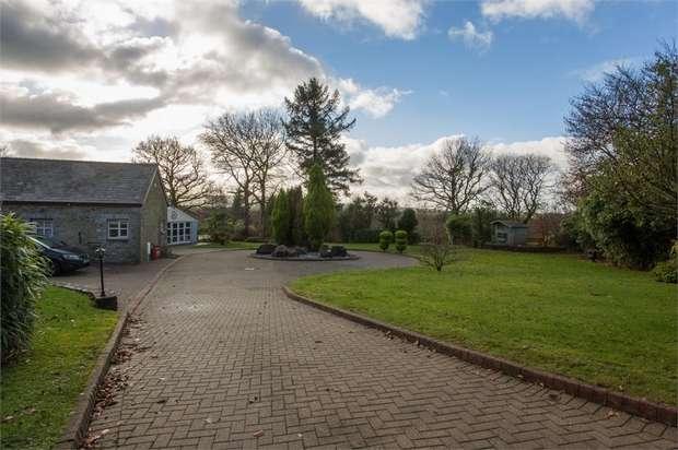4 Bedrooms Barn Conversion Character Property for sale in Llanddarog Road, Carmarthen