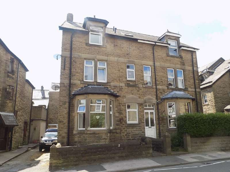 1 Bedroom Flat for sale in Dale Road, Buxton