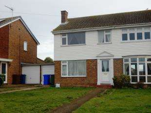 3 Bedrooms Semi Detached House for sale in Thorn Hill Road, Warden, Sheerness