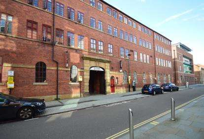 1 Bedroom Flat for sale in Butcher Works, 70 Arundel Street, Sheffield, South Yorkshire
