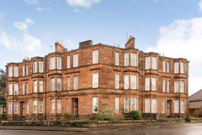 1 Bedroom Flat for sale in Bankhead Road, Rutherglen