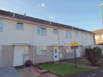 3 Bedrooms Terraced House for sale in Chandler's Ford, Eastleigh, Hampshire