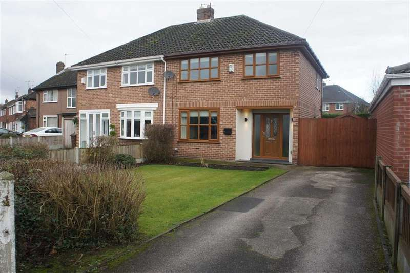 3 Bedrooms Property for sale in Coronation Road, Lydiate