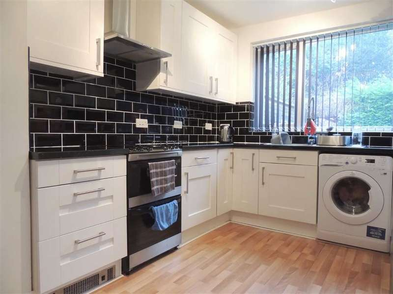 3 Bedrooms Property for sale in Grendale Avenue, Offerton, Stockport