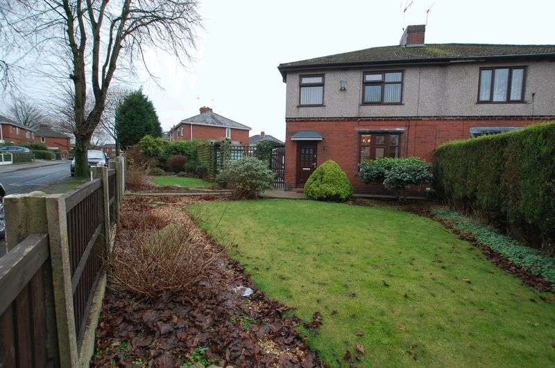 3 Bedrooms Semi Detached House for sale in Grosvenor Street, Bolton