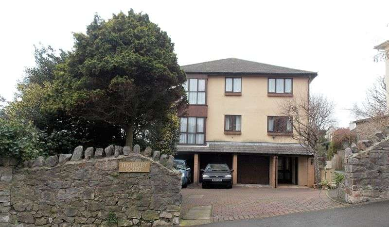 2 Bedrooms Flat for sale in Highbury Road, Weston-Super-Mare