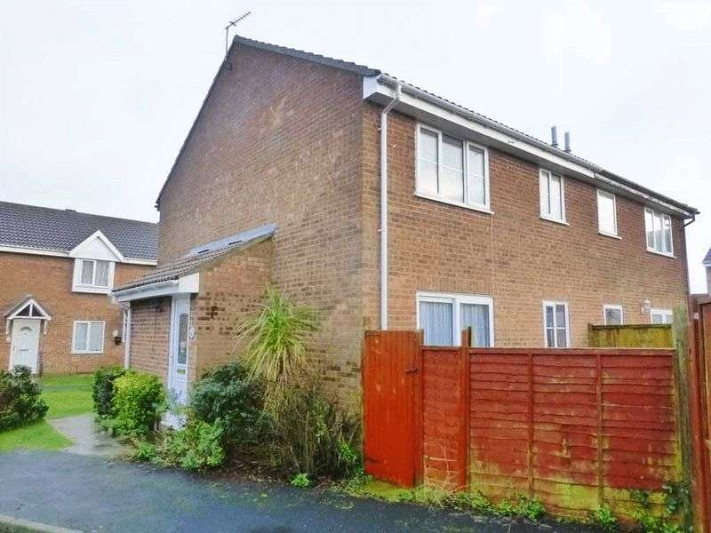 1 Bedroom Terraced House for sale in Caister-on-Sea