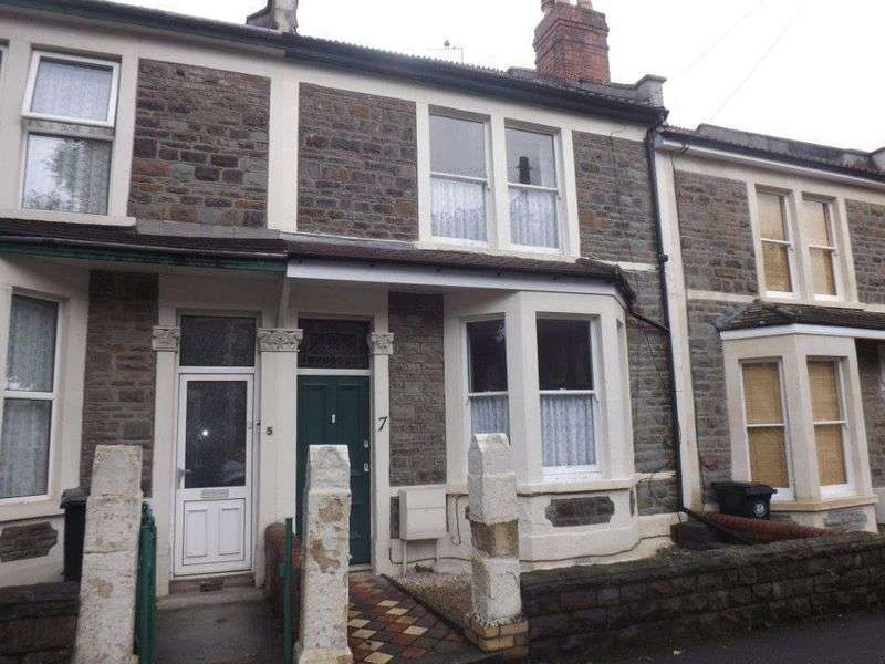 5 Bedrooms Property for rent in Stanbury Avenue, Bristol