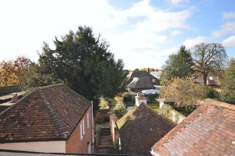 1 Bedroom Flat for sale in Thame