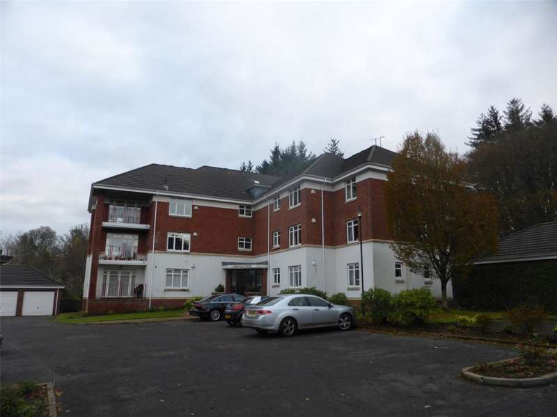 3 Bedrooms Flat for rent in Edenhall Court, Newton Mearns, Glasgow