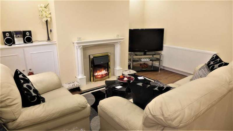 2 Bedrooms Terraced House for sale in Rycliffe Street, Padiham