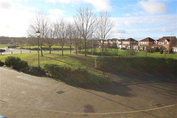 2 Bedrooms Apartment Flat for sale in Holland House Road, Walton le Dale, Preston