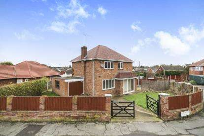 3 Bedrooms Detached House for sale in Newton Park View, Chester, Cheshire, CH2