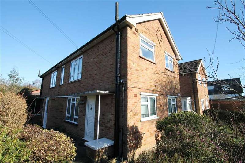 Studio Flat for sale in Glebe Court, Ruislip, Middlesex