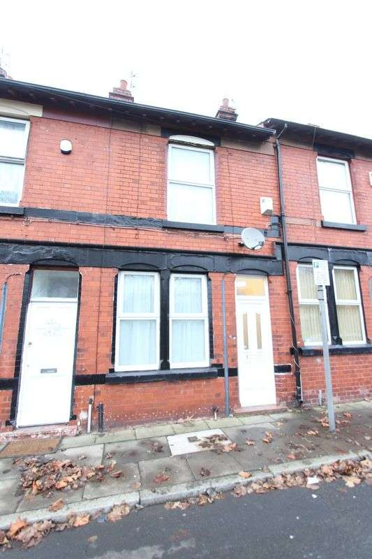 2 Bedrooms Terraced House for sale in Kearsley Street, Liverpool