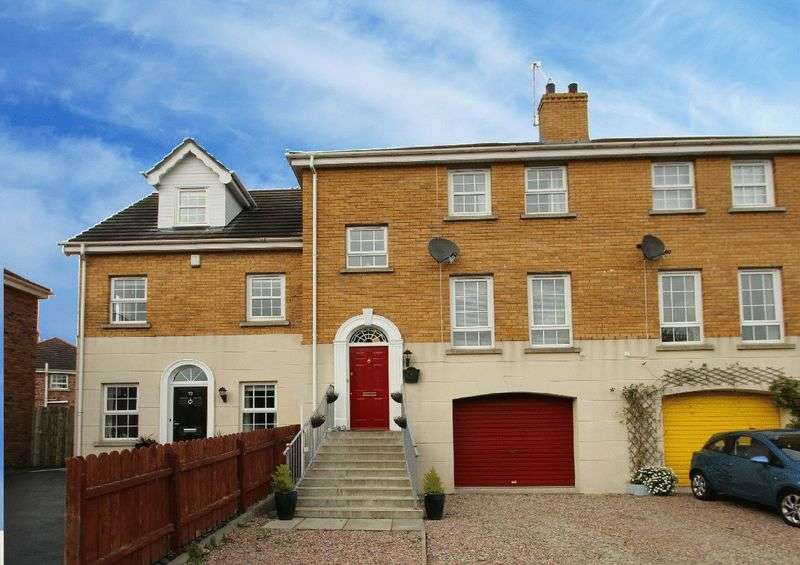 4 Bedrooms House for sale in 74 Summerhill, Banbridge