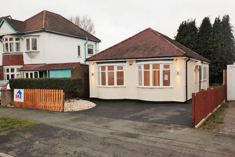 3 Bedrooms Detached House for sale in Rowan Crescent, Bradmore