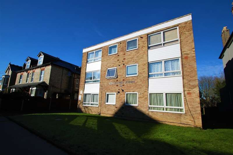 2 Bedrooms Apartment Flat for sale in South Croydon, Surrey