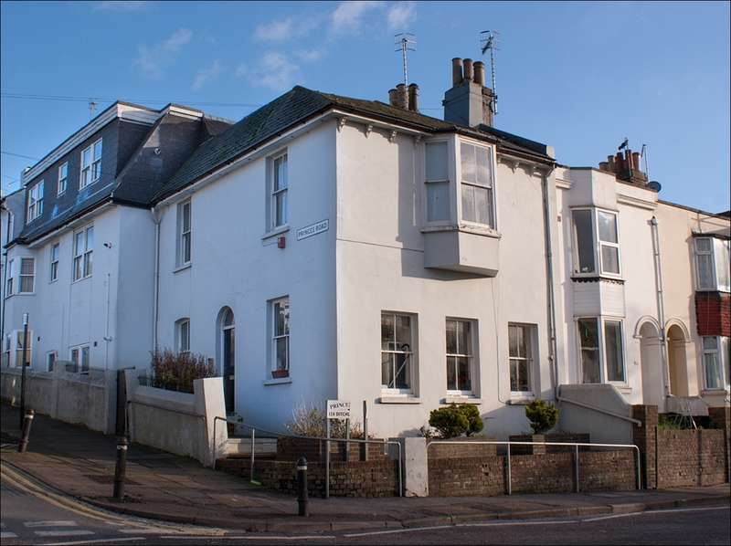 1 Bedroom Flat for sale in Ditchling Road, Brighton
