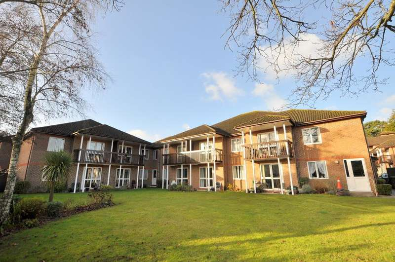 1 Bedroom Apartment Flat for sale in Ferndown