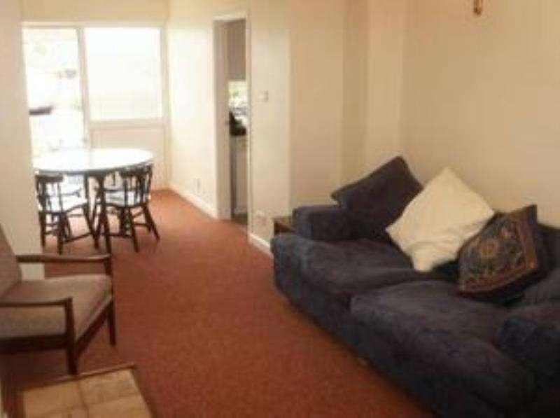 4 Bedrooms Terraced House for rent in Toronto Road, Horfield, Bristol, BS7 0JP