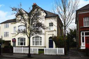 1 Bedroom Flat for sale in St. James Road, Sutton, Surrey, Greater London