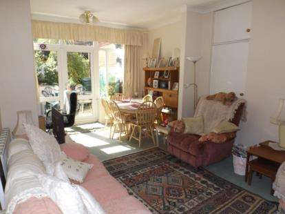 1 Bedroom Flat for sale in Ryde Road, Seaview, Isle of Wight