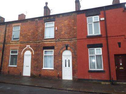 2 Bedrooms Terraced House for sale in Bingham Street, Swinton, Manchester, Greater Manchester