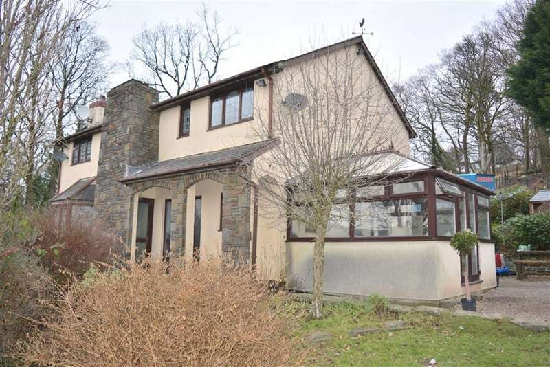 5 Bedrooms Property for sale in Ty Draw Farm, Pontypridd, Rhondda Cynon Taff