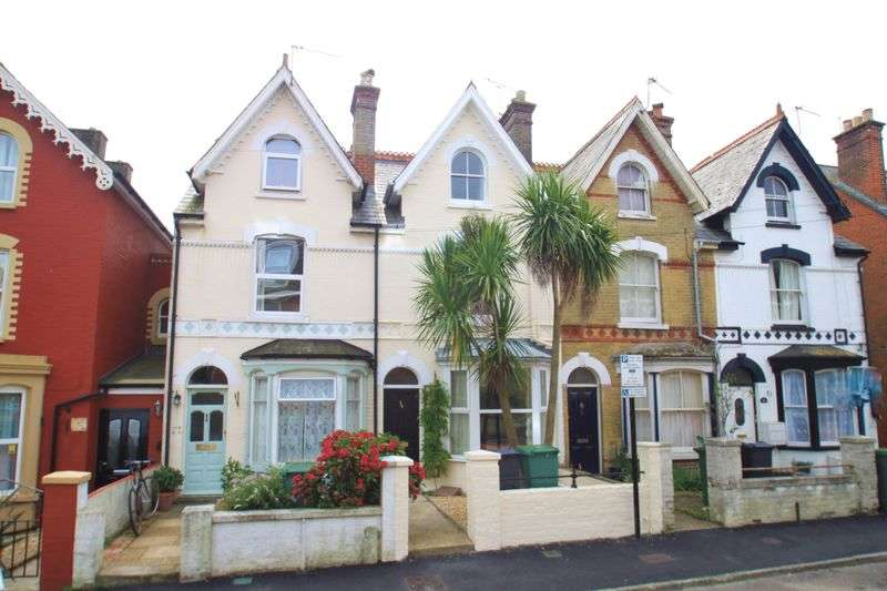 5 Bedrooms Terraced House for sale in Granville Road, Cowes