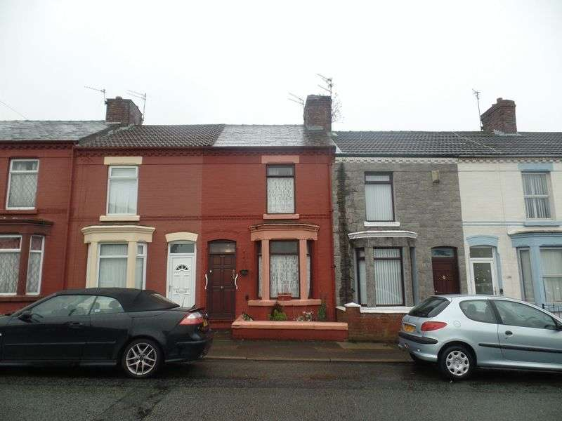 2 Bedrooms House for sale in 248 Binns Road, Liverpool