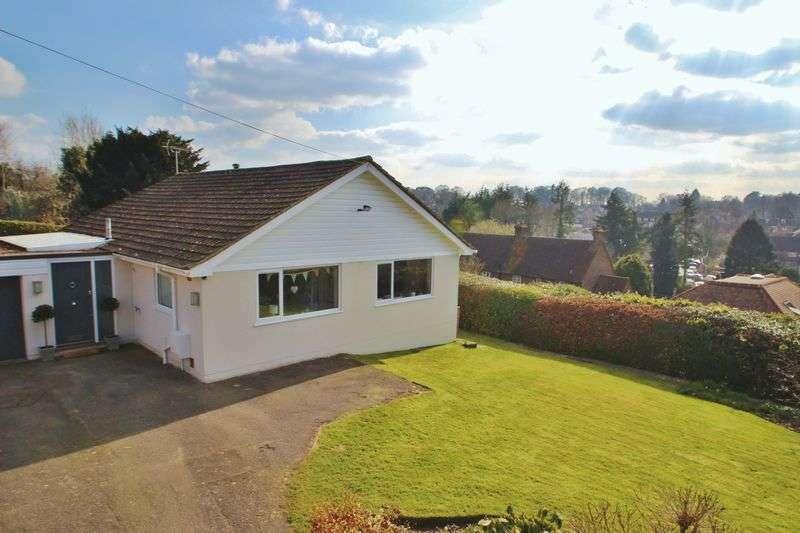3 Bedrooms Detached Bungalow for sale in Jonas Lane, Wadhurst