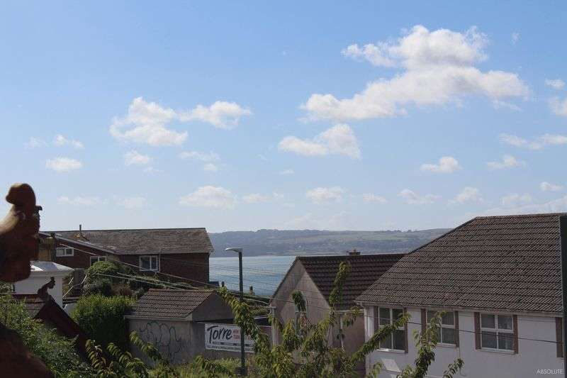 5 Bedrooms Terraced House for sale in Morgan Avenue, Torquay