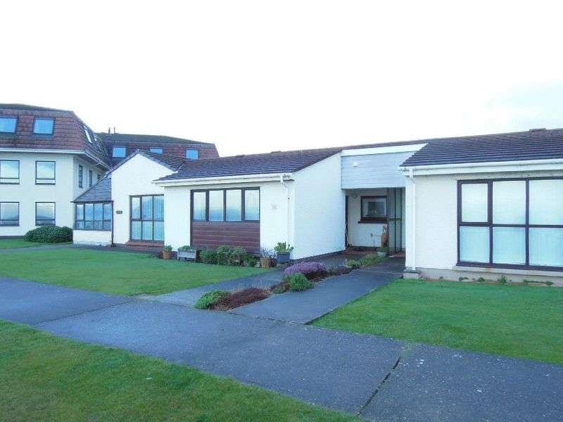 2 Bedrooms Bungalow for sale in 5 Merlins Court, Queens Promenade, Ramsey, IM8 1ER