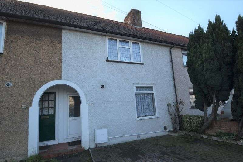 3 Bedrooms Property for sale in Dagenham