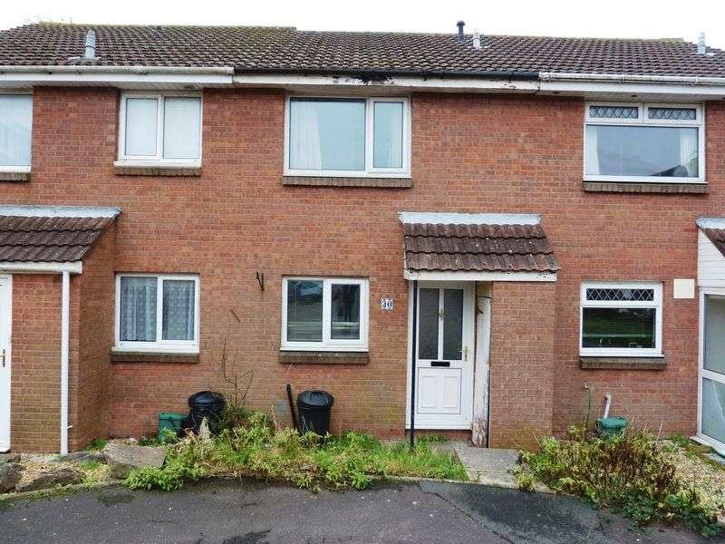 2 Bedrooms Terraced House for sale in Murlande Way, Rhoose