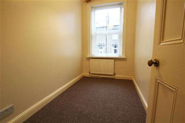 2 Bedrooms Terraced House for sale in John Street West, Sowerby Bridge